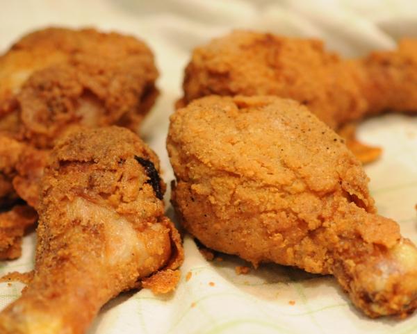 recette poulet frit l 39 am ricaine d couvrez cette. Black Bedroom Furniture Sets. Home Design Ideas