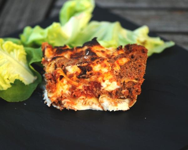Recette Lasagnes D Couvrez Cette Recette De Cuisine Sur