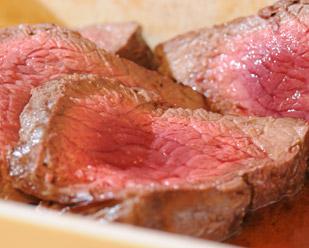 Recette r ti de boeuf d couvrez cette recette de cuisine - Cuisiner roti de boeuf ...