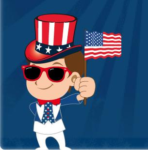 On vous offre l'American Dream sur un plateau