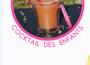 Cocktail des enfants