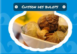 Cuisson des Bulots